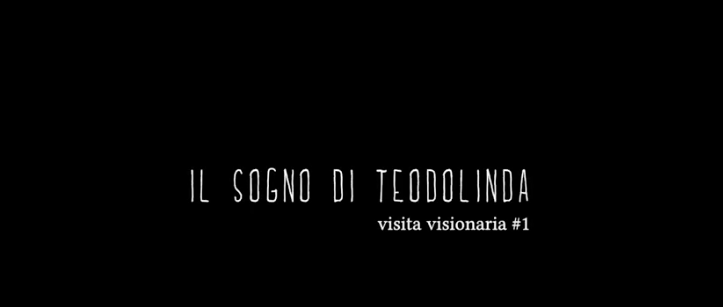 DEBORA MANCINI voce in VISITA VISIONARIA #1 inaugura MonzaVisionaria 2020