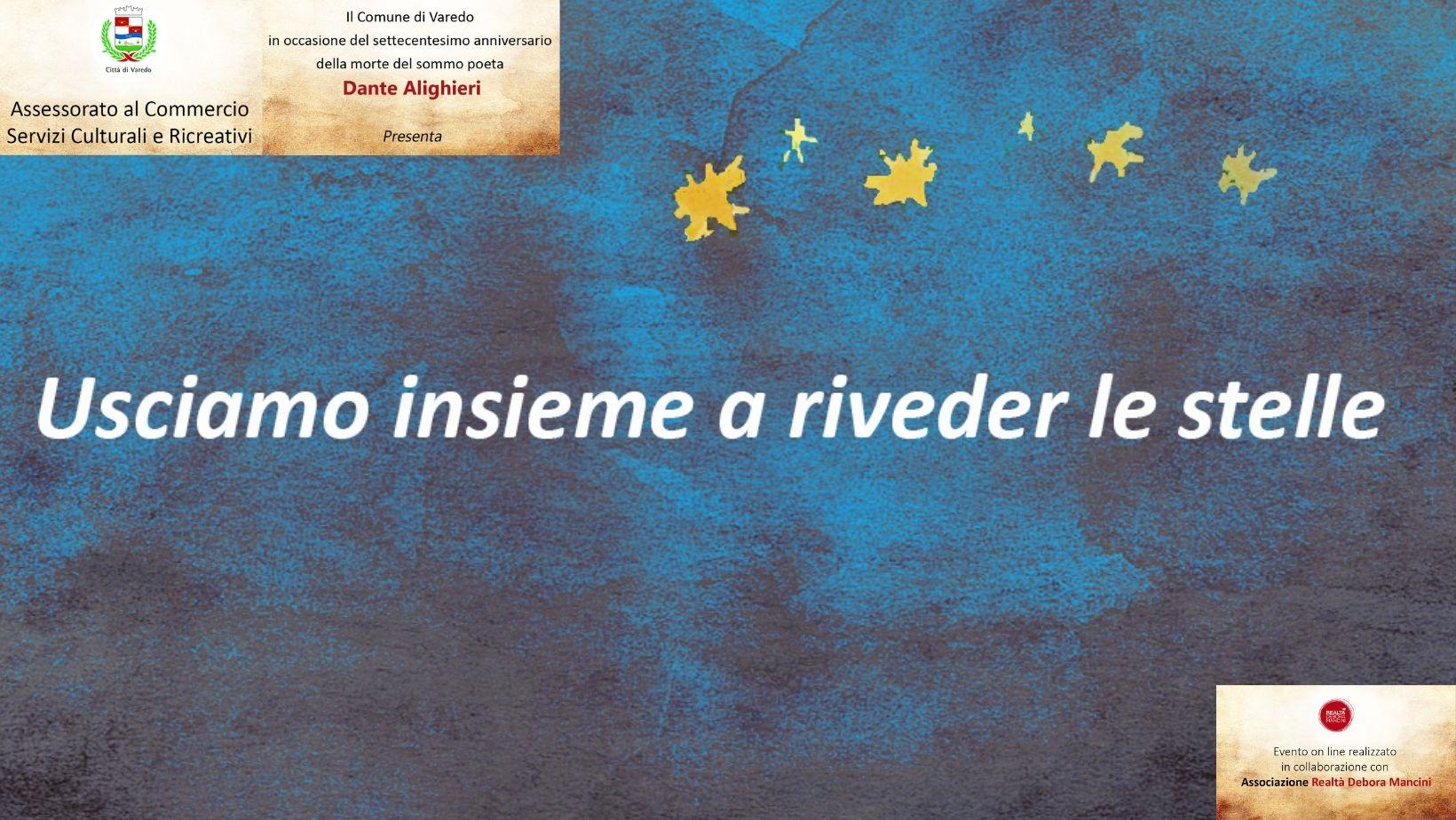 USCIAMO INSIEME A RIVEDER LE STELLE @Varedo